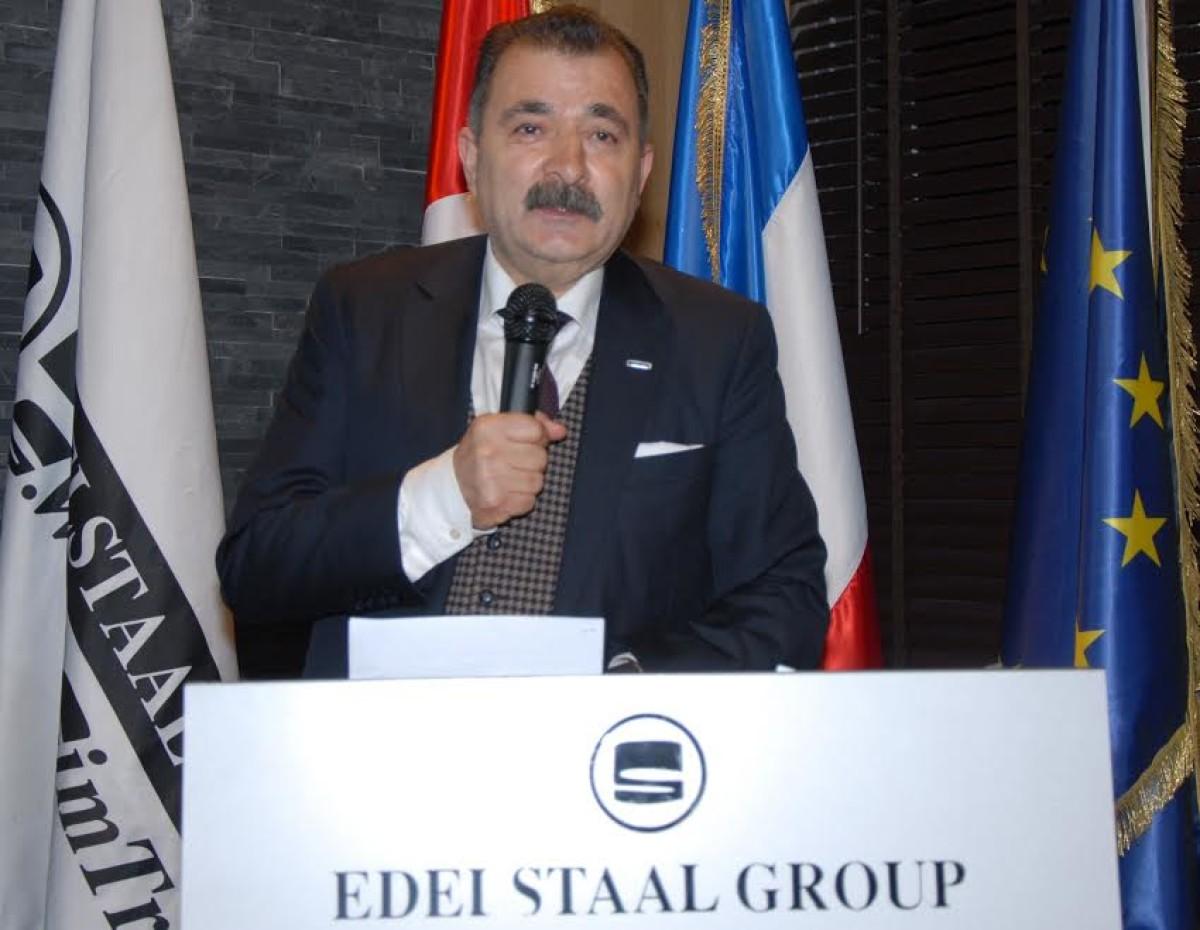 """Turgut Torunoğulları: """"Hollanda - Türkiye ilişkile..."""