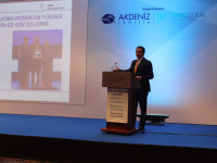 VSY Biotechnology CEO'su Dr. Ercan Varlıbaş - CBA