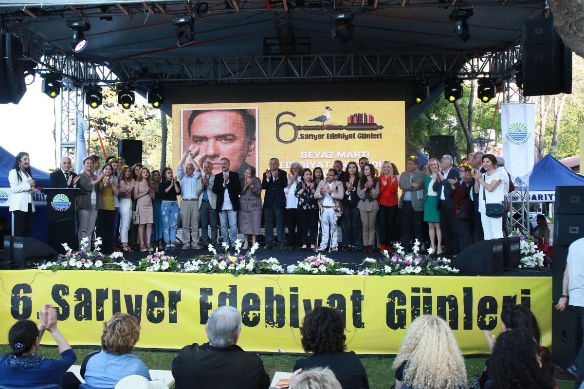 Haydar Aliyev'de muhteşem final