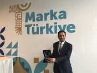 Katma Değer Üreten Marka Ödülü - Dr. Ercan Varlıbaş