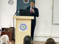 Yıldız Teknik Üniversitesi Biyomühendislik Günleri - Dr. Ercan Varlıbaş