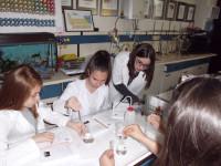 Terakkili Genç Kimyacılar