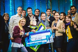 Climate Launchpad yarışması yeniden Türkiye'de!
