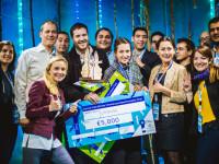 Climate Launchpad yarışması