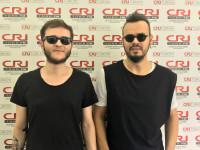 Deha Bilimlier - CRI TURK FM
