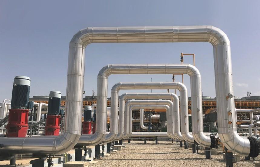 Jeotermal Santrallerden Ekonomiye 260 Milyon Dolarlık Katkı