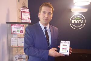 """Bioxcin'e Polonya'dan """"En İyi Marka' ödülü…"""