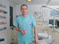 Çapraşık diş tedavisi - Dr. Cem Caniklioğlu