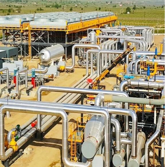 Jeotermal Enerji Yatırımcılardan Yerli Yatırımların Devamı İçin Destek Talebi