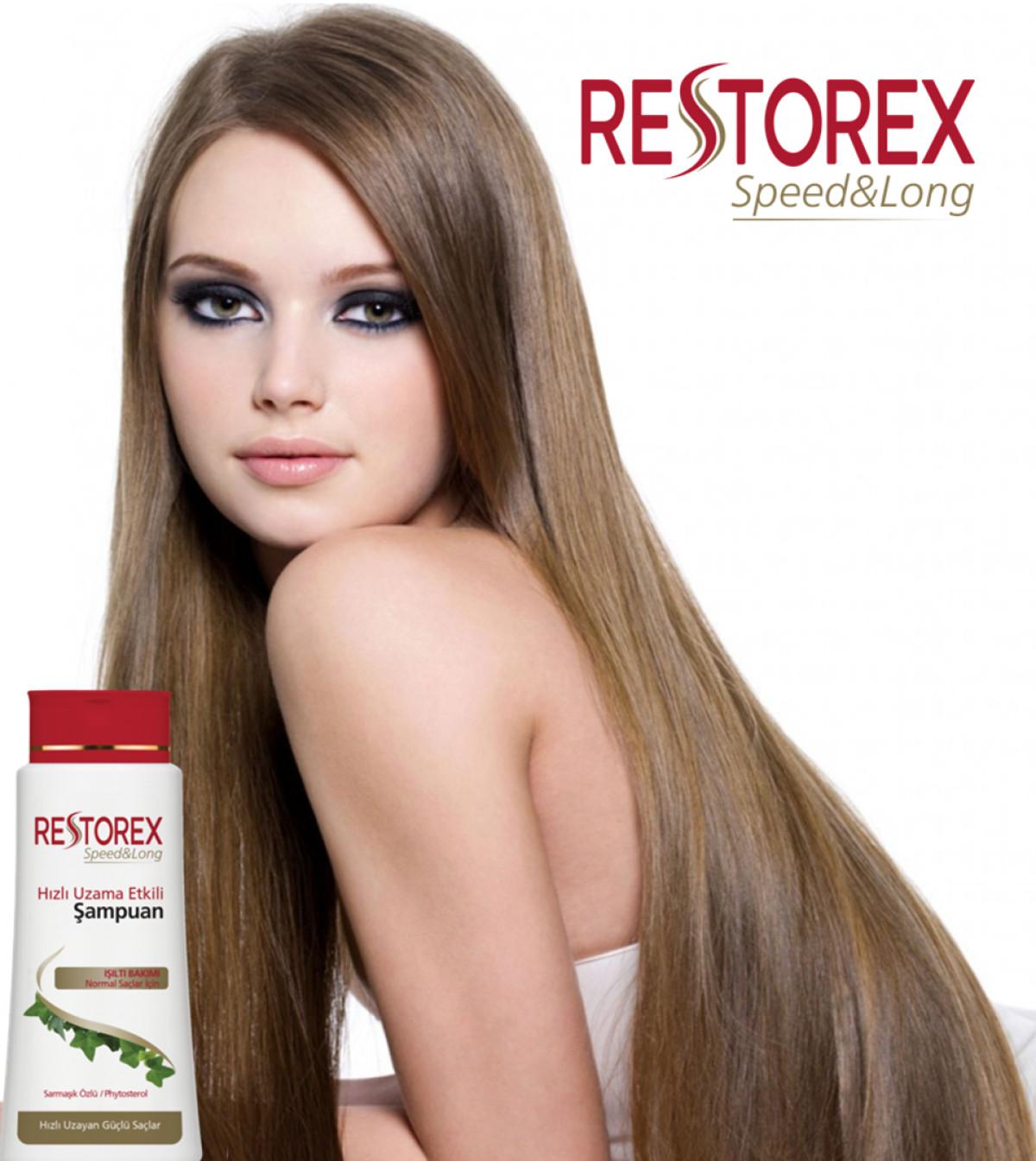 Güçlü ve sağlıklı saçlar