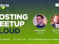 Hosting Meetup Etkinliği