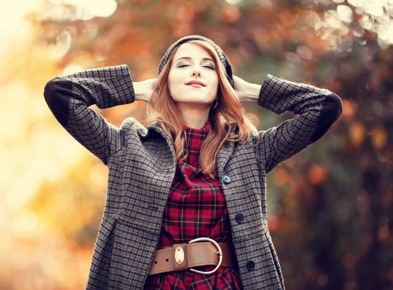 Sonbahar'da Cilt Bakımı Nasıl Olmalı