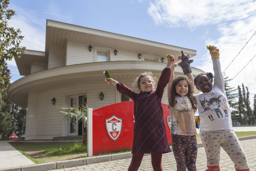 Nitelikli okul öncesi eğitim çocukların gelişiminde önemli rol oynuyor