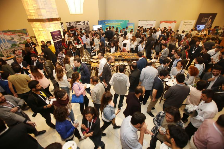 Dijital Pazarlama Konferansı Digitalzone, 20-21 Ekim'de Hilton Bomonti'de!