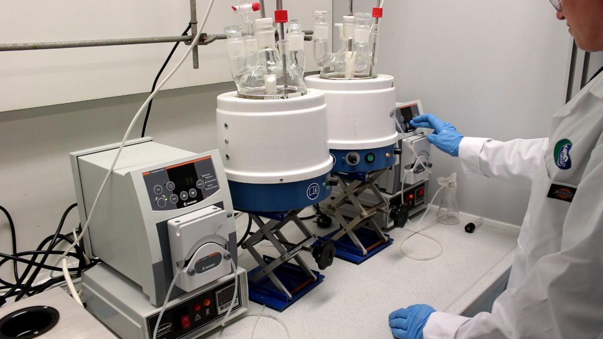 Kimya Devinden Jeotermal Kimyasallarına Büyük Yatı...