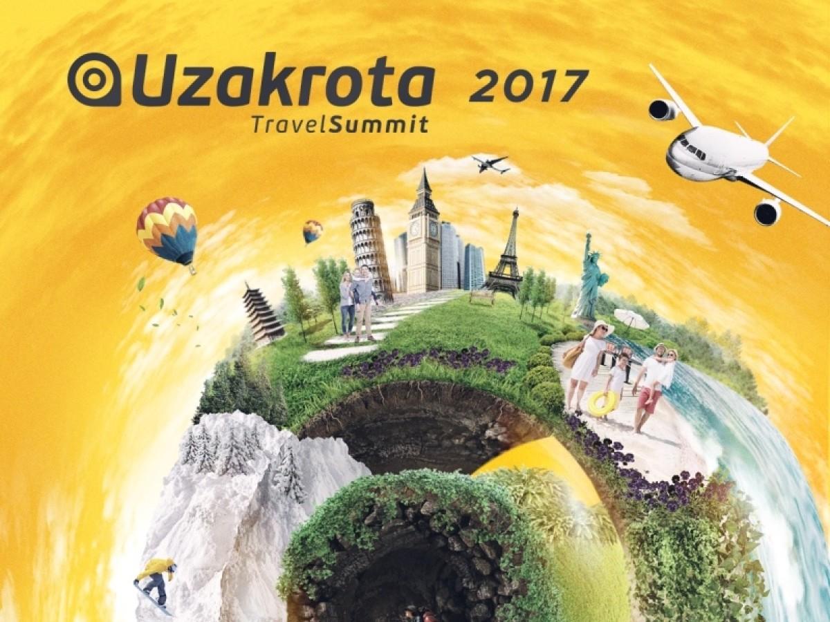 Uzakrota Turizm Zirvesi Programı Belli Oldu