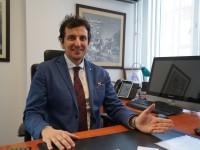 Maxtone İşitme Merkezi Genel Müdürü Ersin Oray
