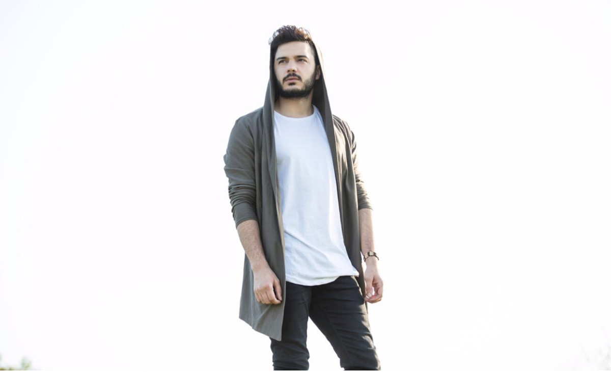 Smule, Türkiye'den İlyas Yalçıntaş'ı seçti