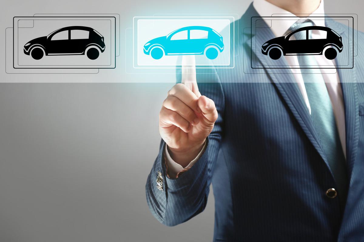 Sixt rent a car e-Ödeme Altyapısında Yenilikçi Ass...