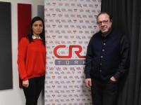 CRI TÜRK - Tuğçe Akkaş - Semih Kaplanoğlu