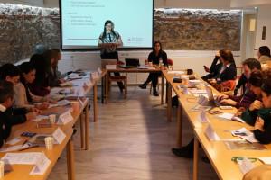 İsveç ve Sarıyer çocuk hakları için bir arada