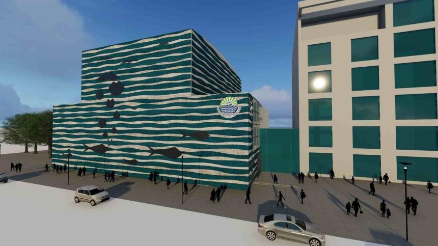 İstanbul'un En Prestijli Kültür Sanat Merkezi Sarıyer'de Açılıyor