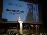 Sarıyer Belediye Başkanı Şükrü Genç