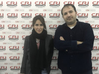 Aynur Aydın - Michael Kuyucu