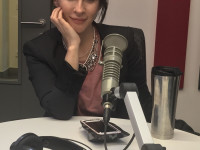 Aynur Aydın - CRI Türk FM