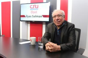 İlyas Salman, Recep İvedik'i topa tuttu