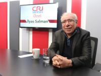 CRI Türk FM - İlyas Salman