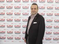 Egemen Bağış - CRI TÜRK FM
