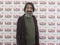 İsmail Tunçbilek - CRI Türk FM