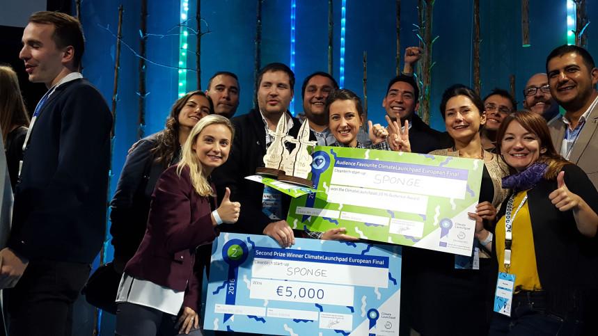 Avrupa Birliği destekli yeşil iş fikri yarışması için başvurular alınmaya başlandı