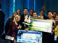 Yeşil iş fikri yarışması - ClimateLaunchpad