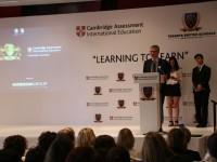 Cambridge Üniversitesi Konferansı - Görsel 1
