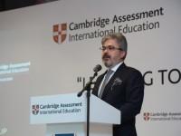 Cambridge Üniversitesi Konferansı - Görsel 4