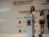 Cambridge Üniversitesi Konferansı - Görsel 5