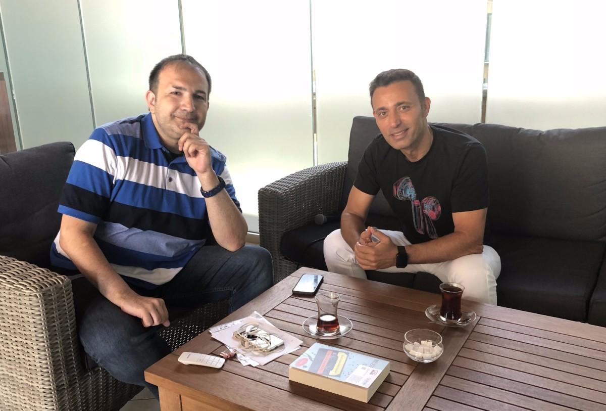 Mustafa Sandal'dan çarpıcı açıklamalar