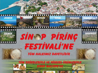 Sinop Pirinç Festivali