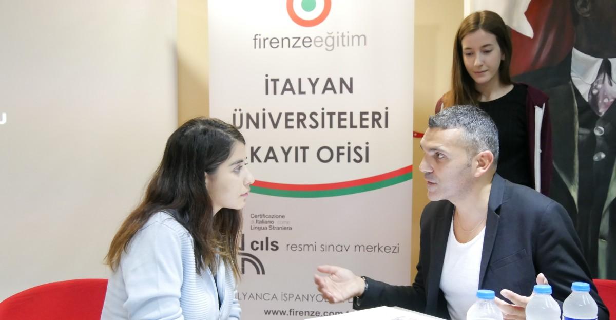 Ünlü NABA Üniversitesi Roma'da kampüs açtı