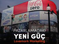 Lovemark Marketing - Görsel