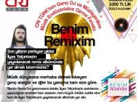 CRI Türk - Benim Remixim