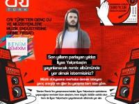 CRI Türk - Benim Remixim yarışması