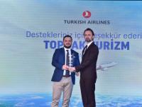 THY-Toprak Turizm Ödül