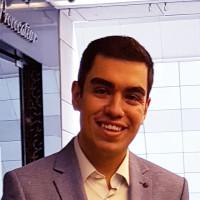 Alper Osman Olcay