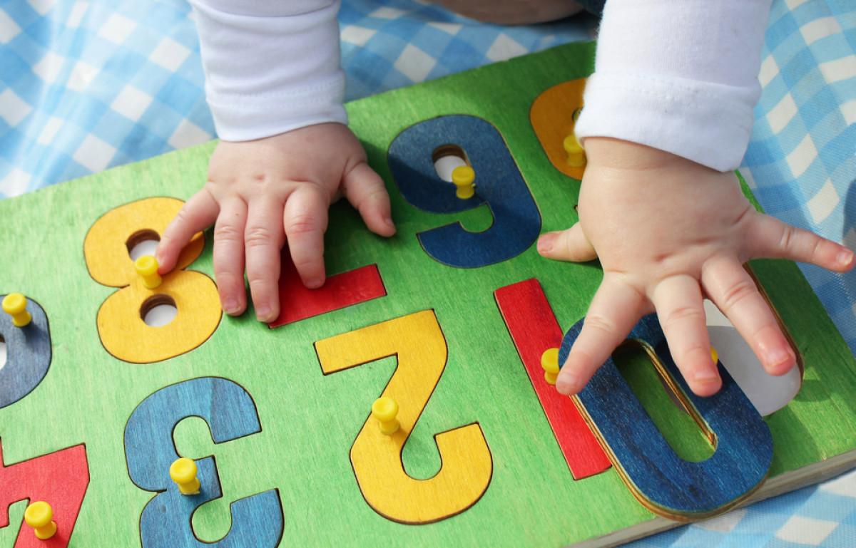 Çocuklarının Matematik Becerilerini Geliştirmek Eb...