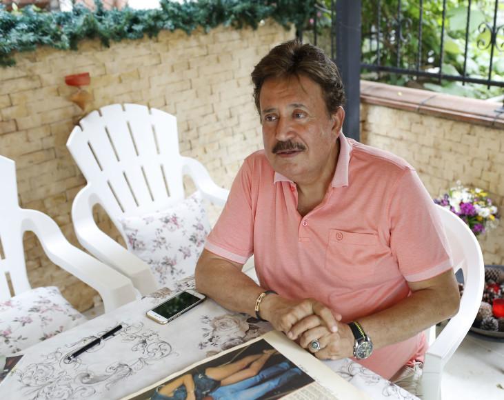 Gökhan Güney'den ünlü isimlere sert eleştiri