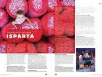 Tourmag Turizm Dergisi - Isparta