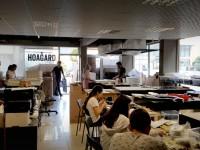 Hoagard tasarım atölyesi